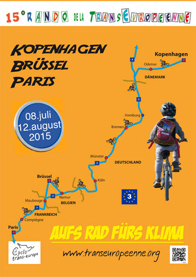 Ride 2015 poster